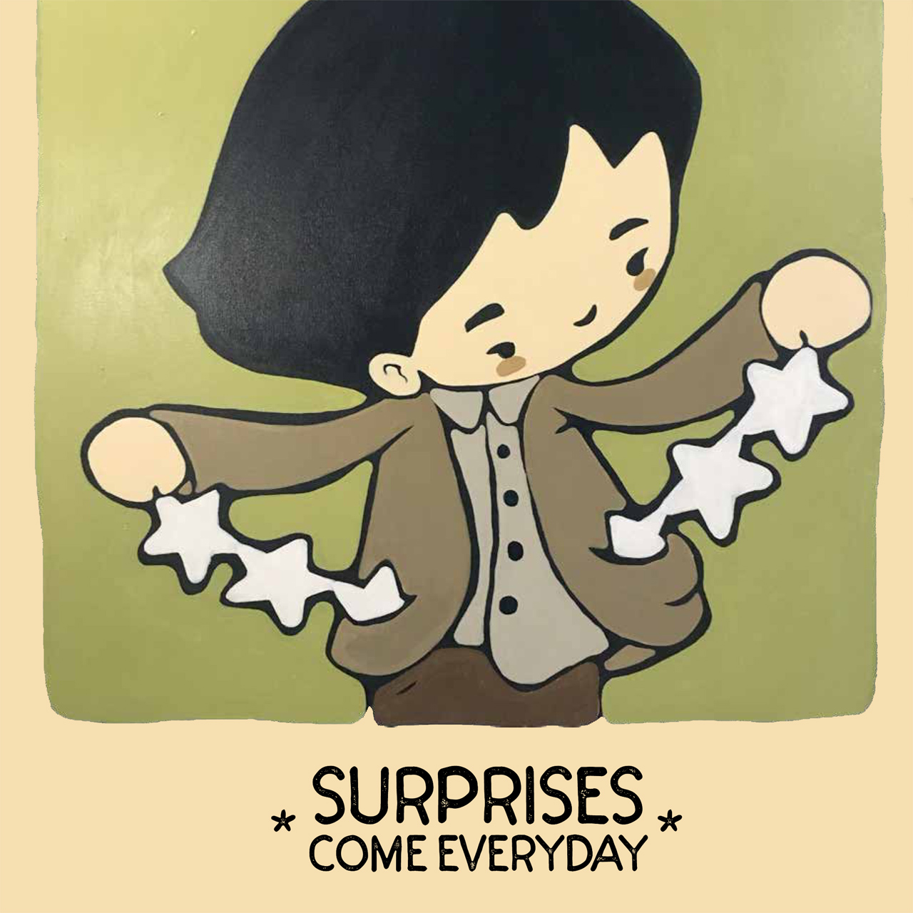 ale puro surprises