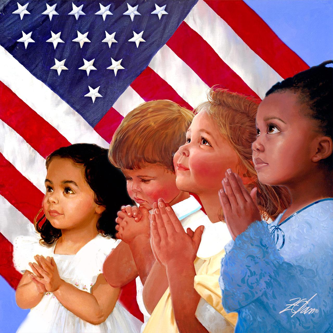 donald zolan faith in america