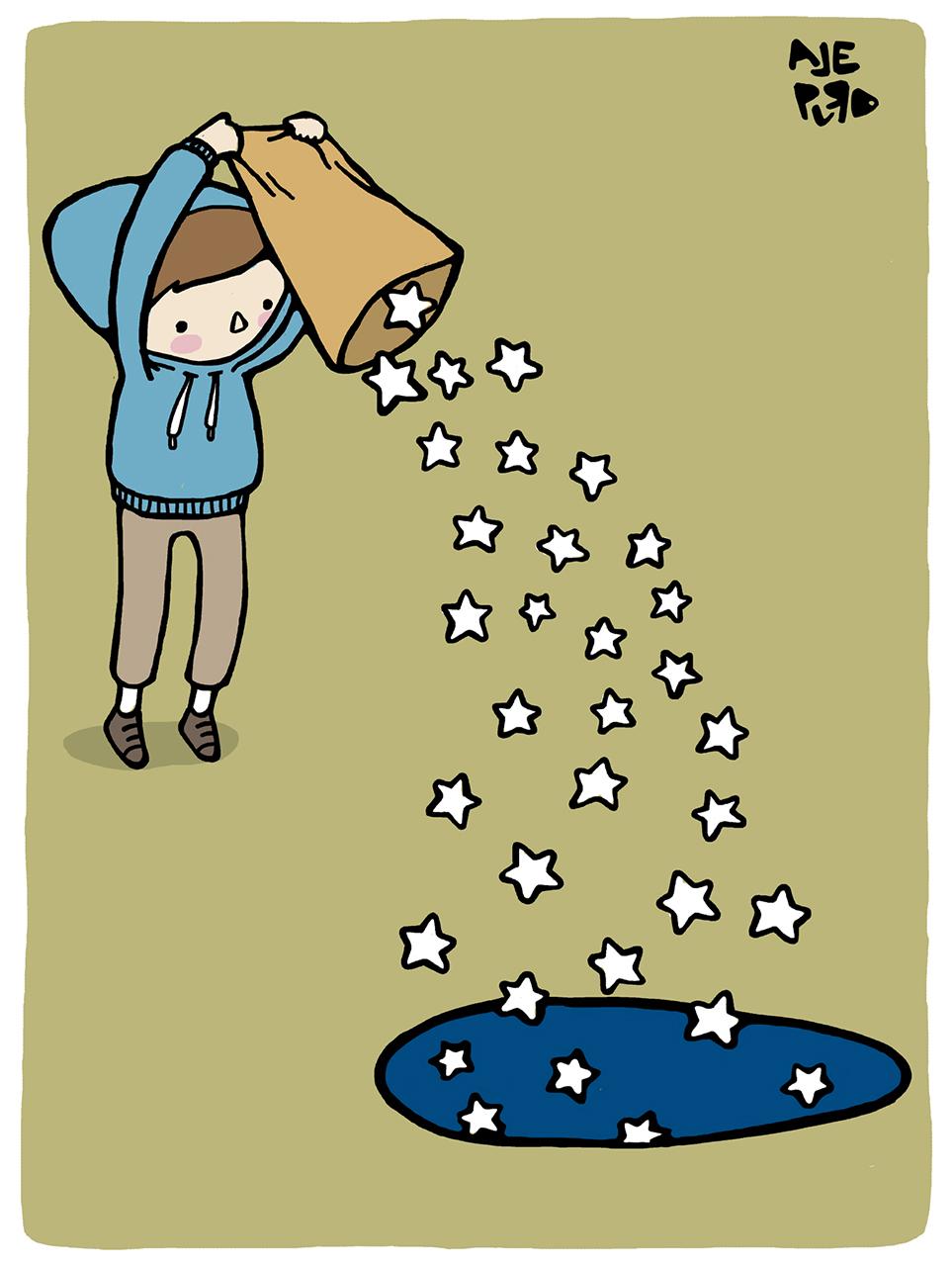 ale puro stars