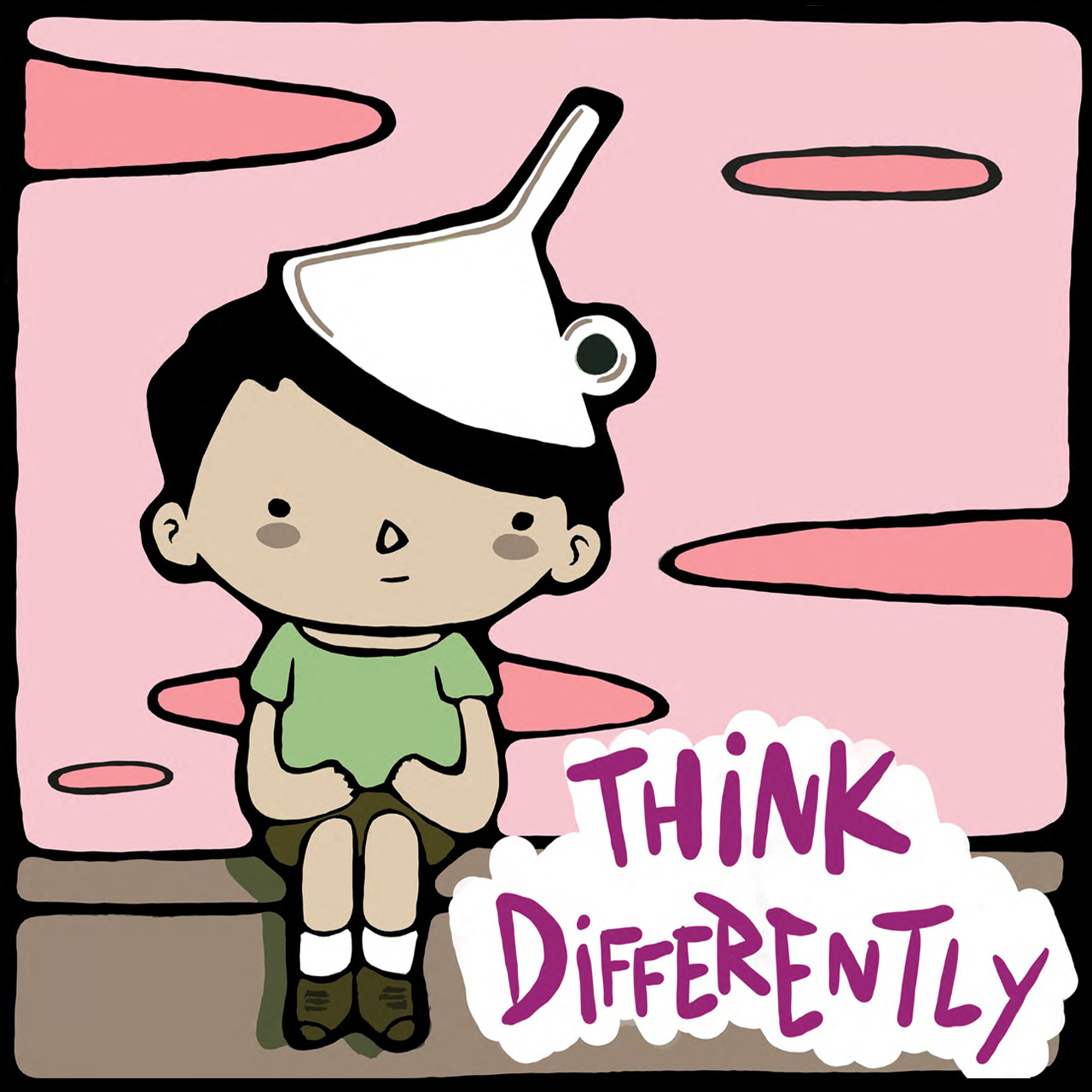 ale puro think differently