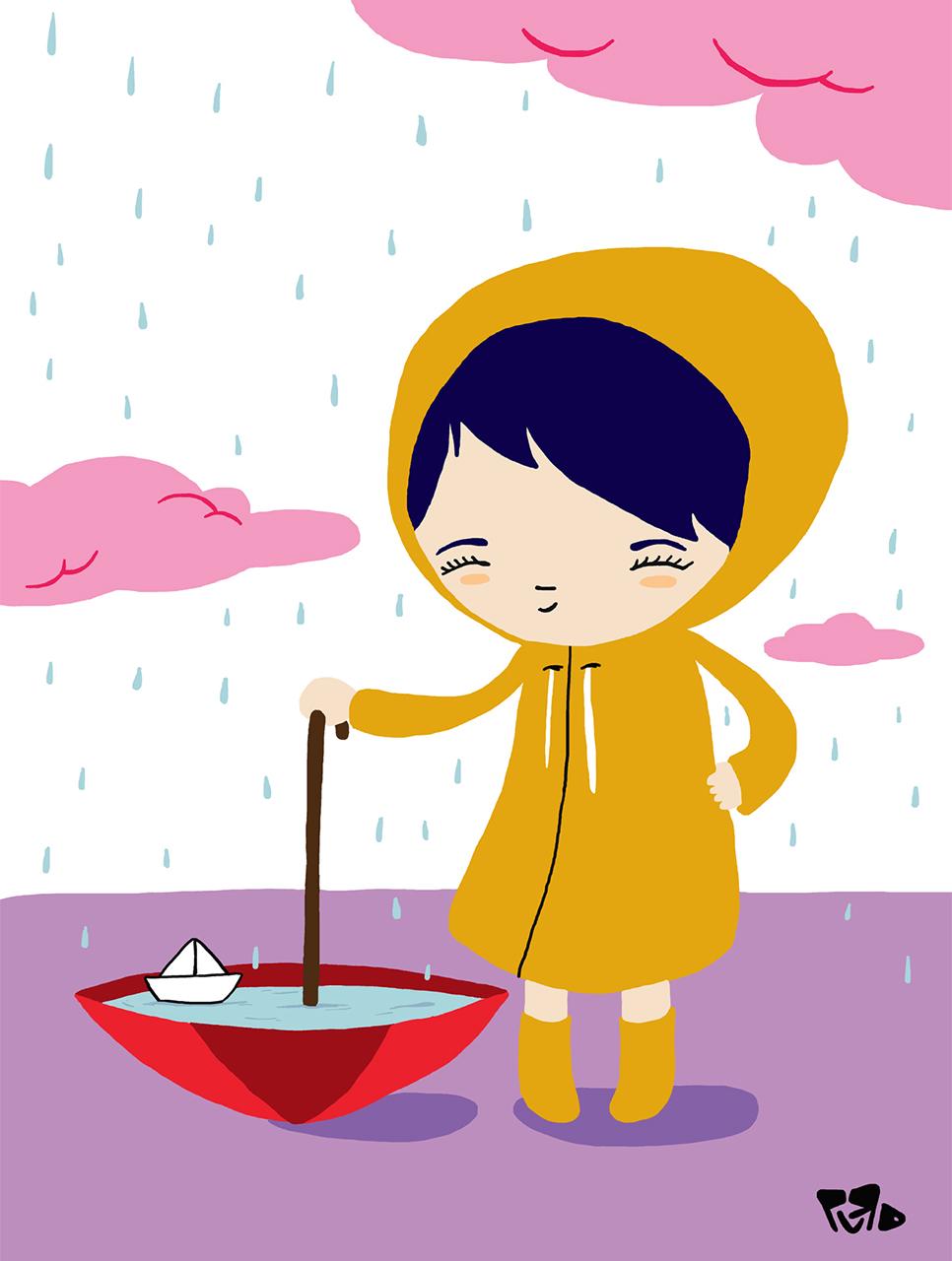 ale puro umbrella