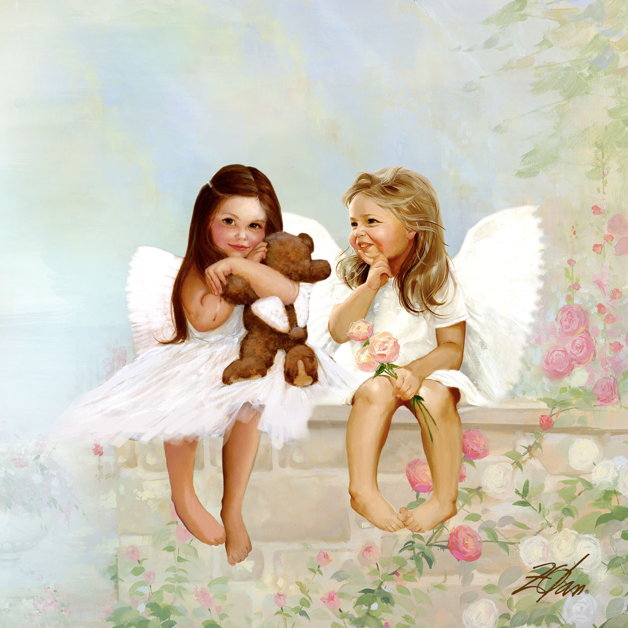 donald zolan angel giggles