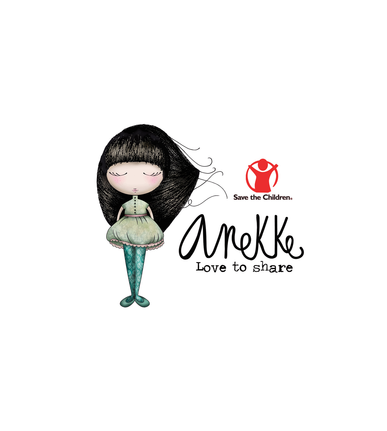 anekke save children
