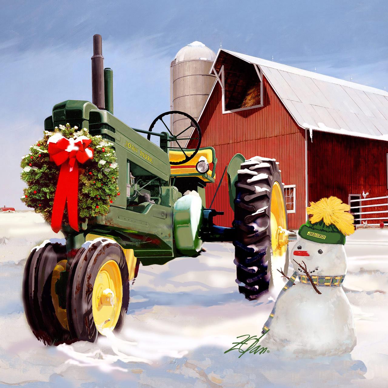 zolan country christmas