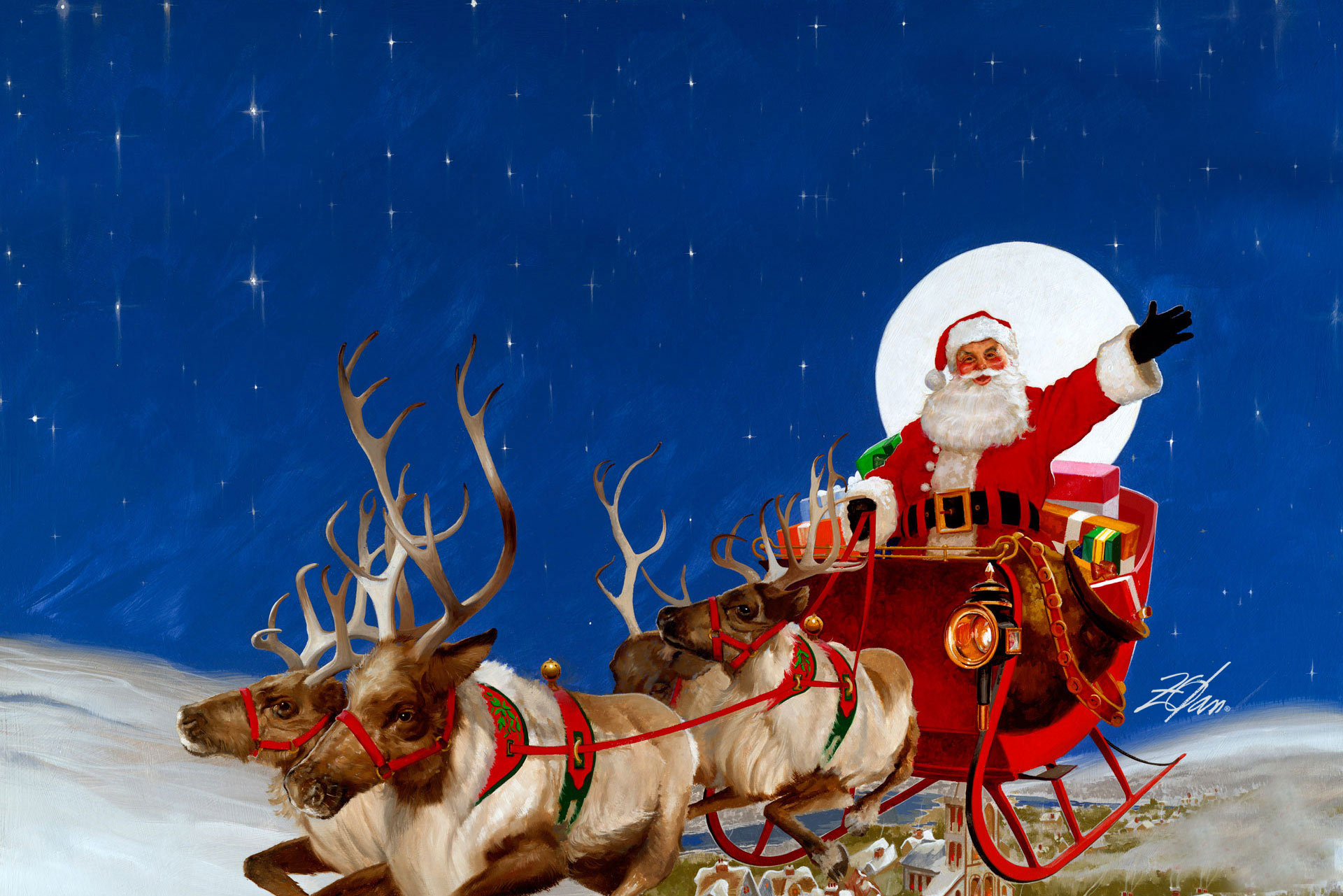donald zolan merry christmas to all