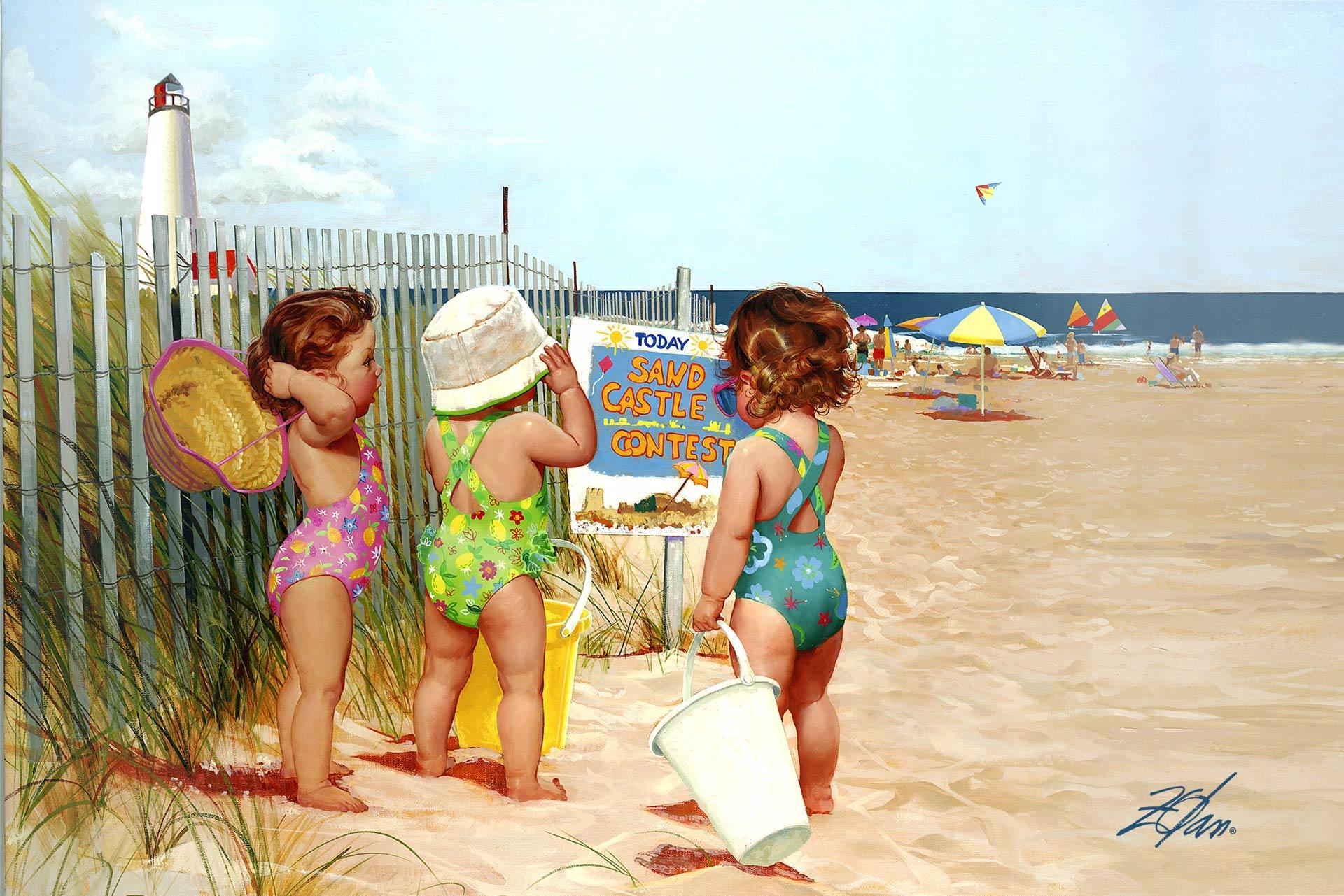 donald zolan beach babies