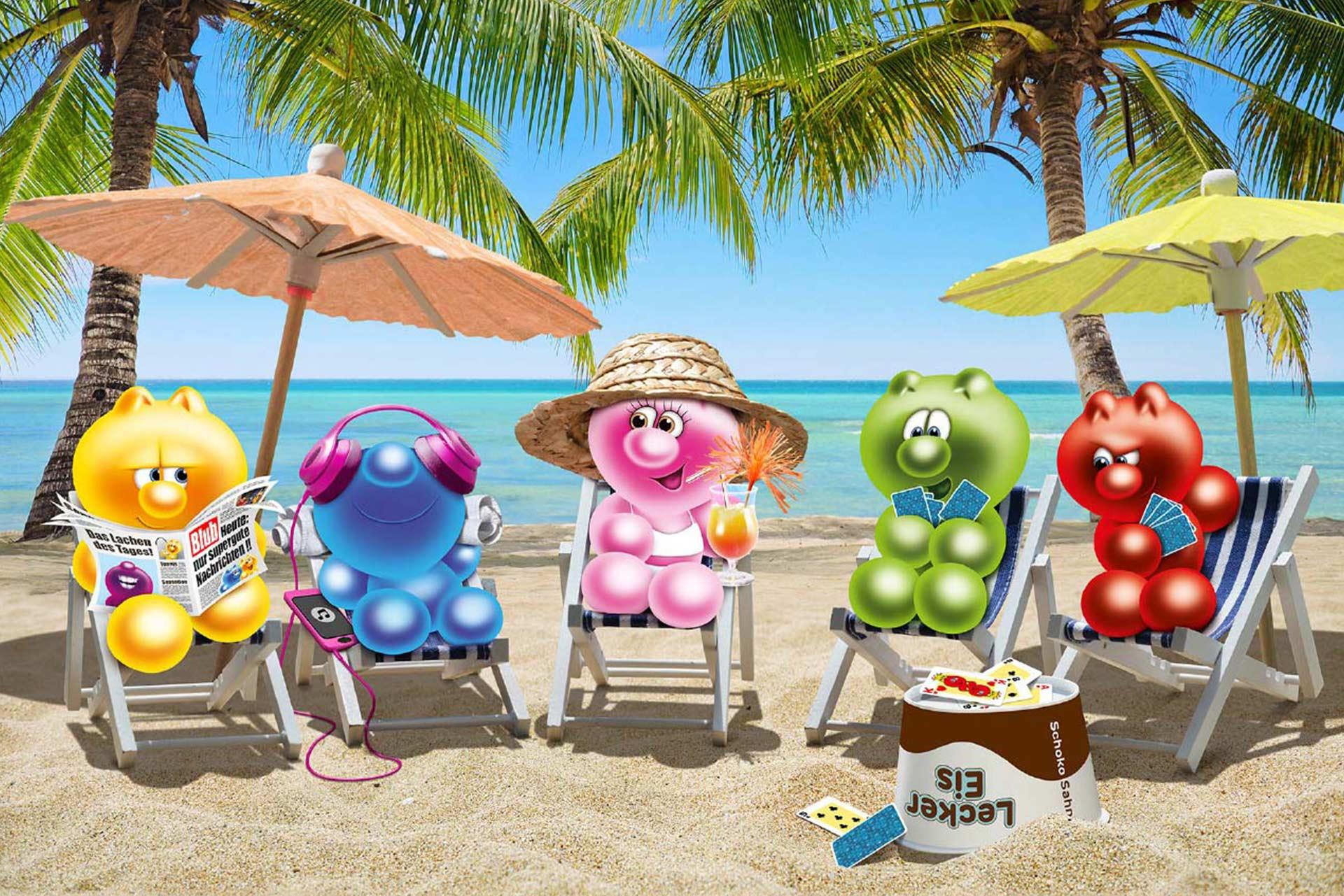 gelini vacation
