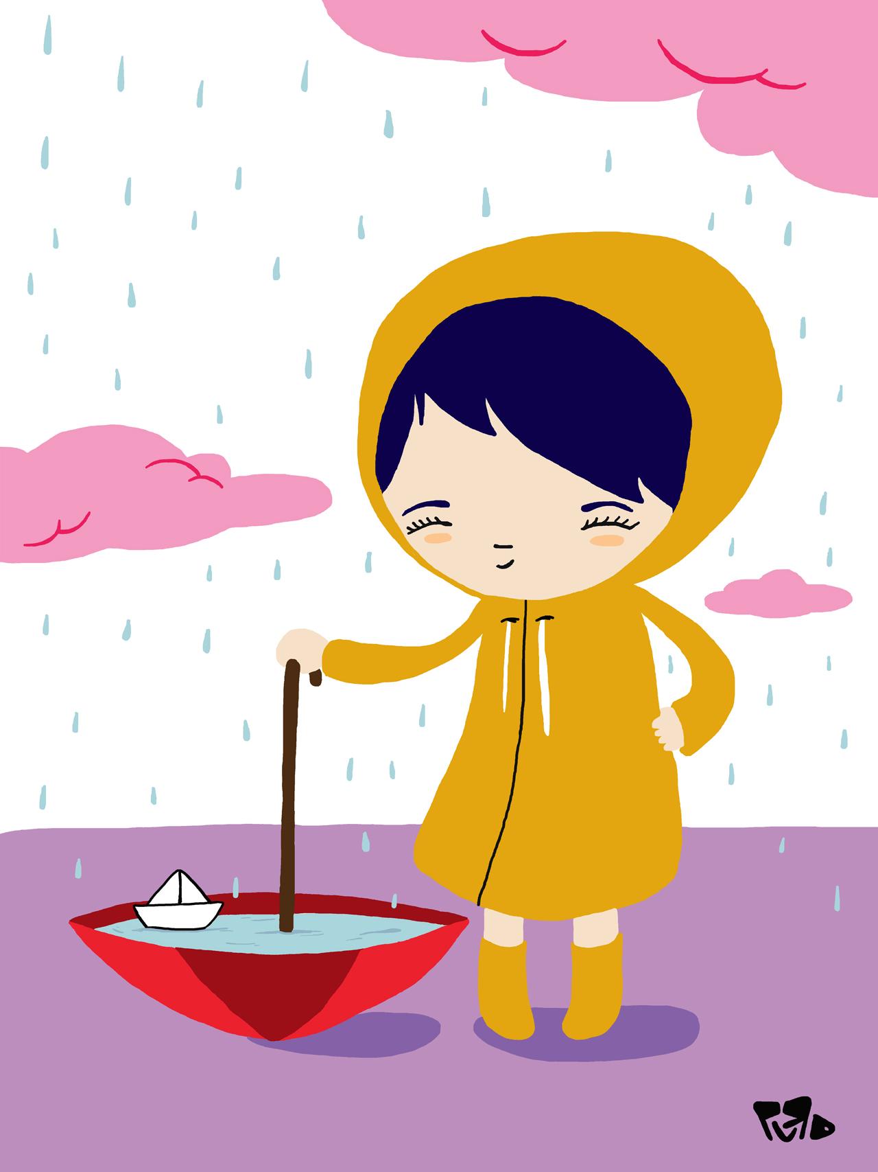 puro umbrella