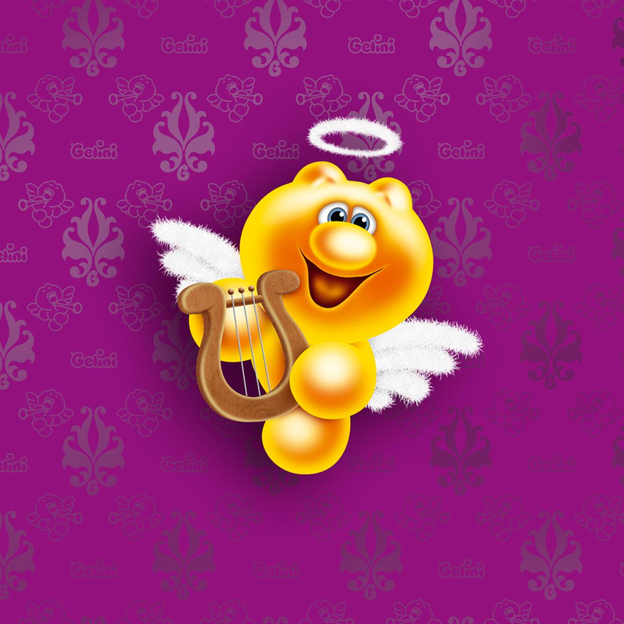 gelini character angel