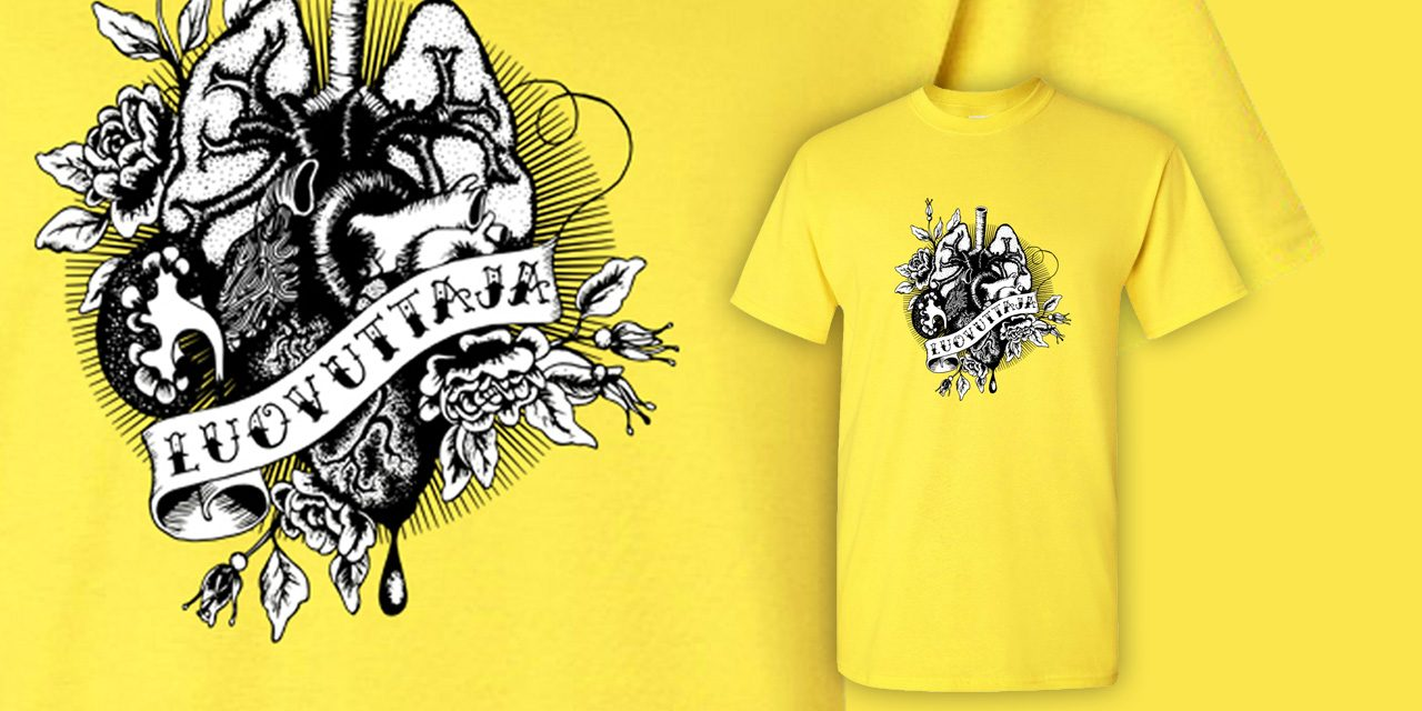 helsinki yellow social