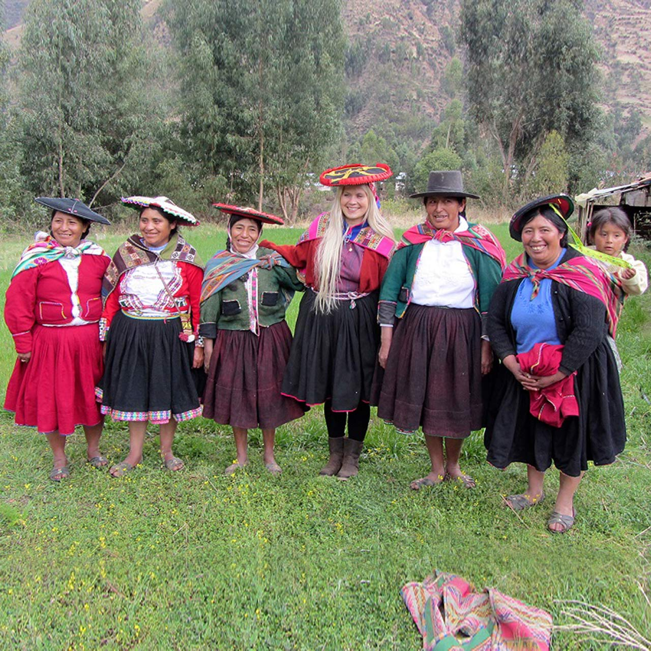 ivana helsinki peruvian