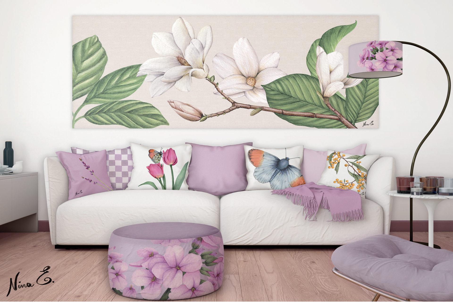 yume lifestyle sofa
