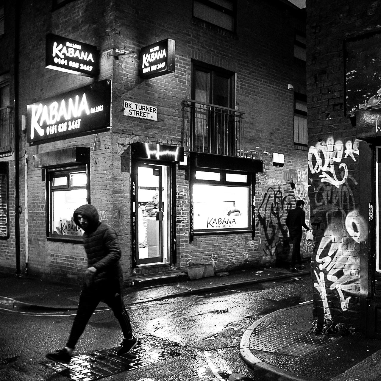 Rocca manchester streets