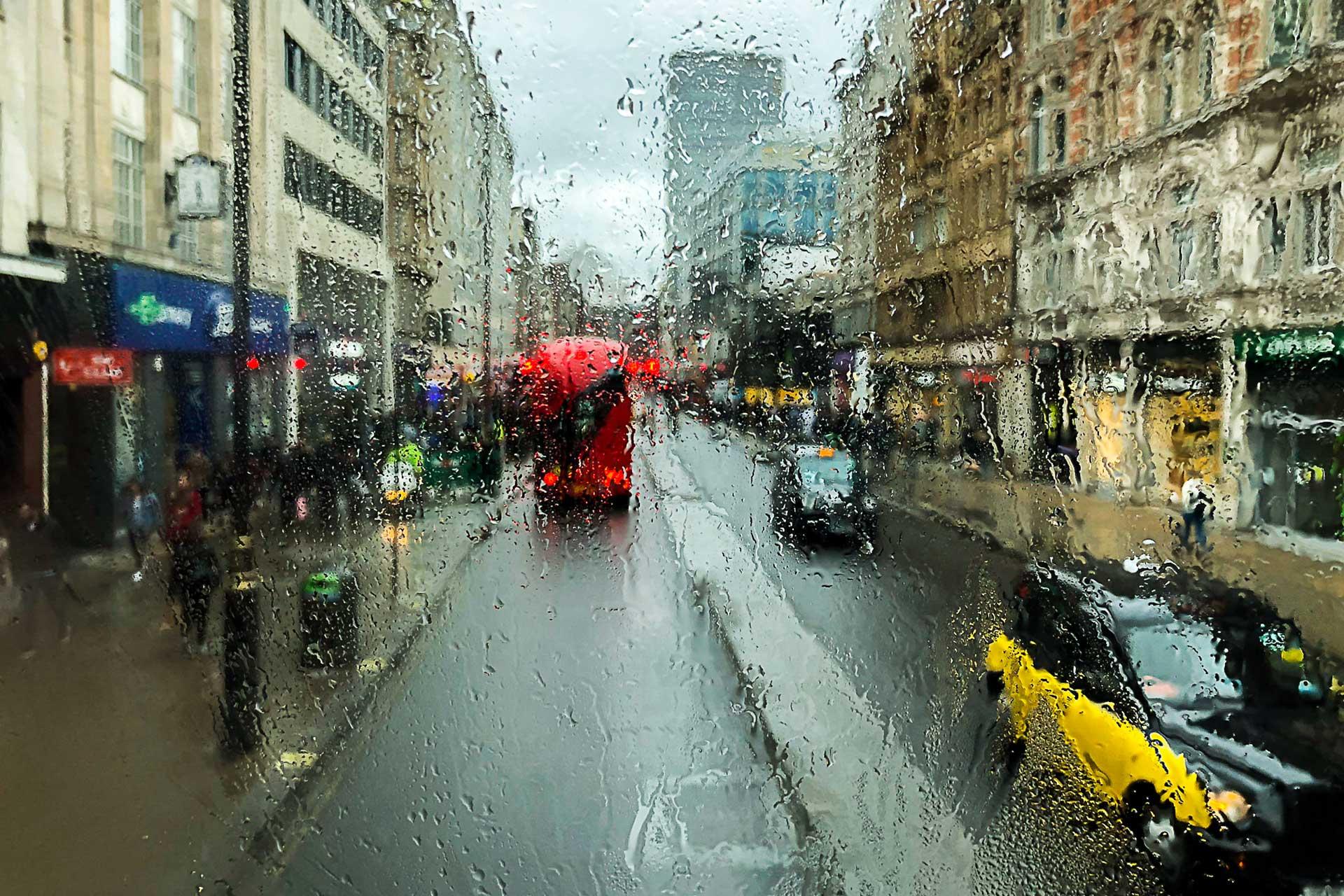 Rocca rain london