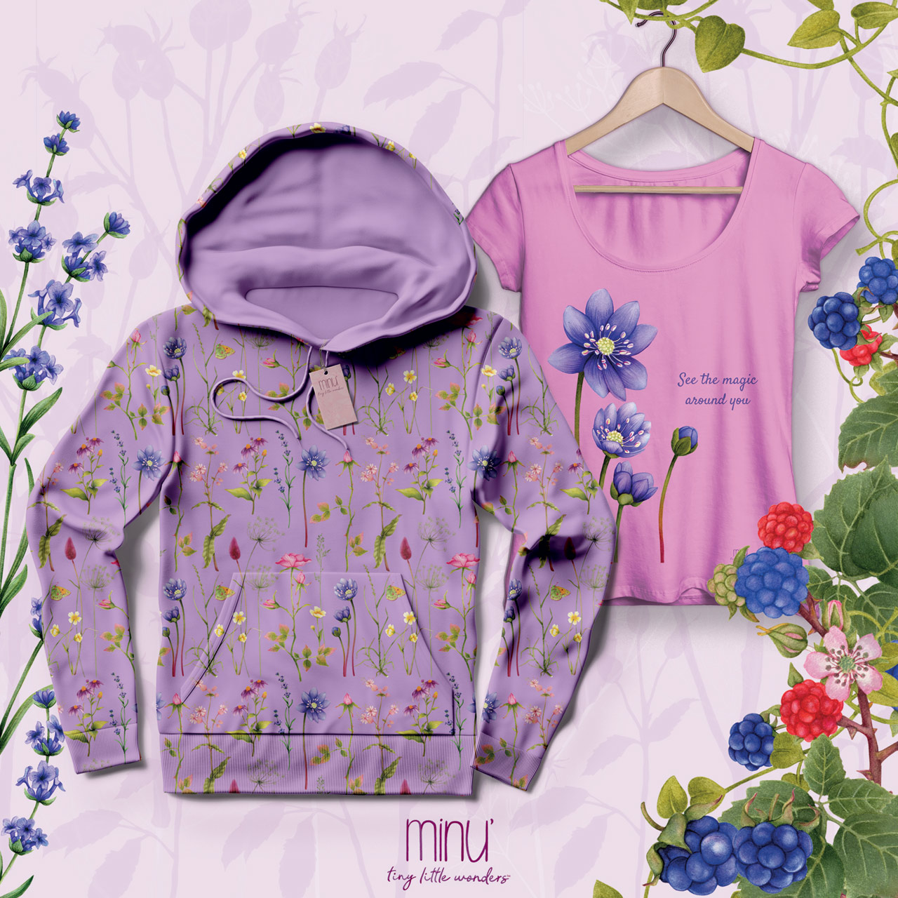Yume nature lifestyle collections
