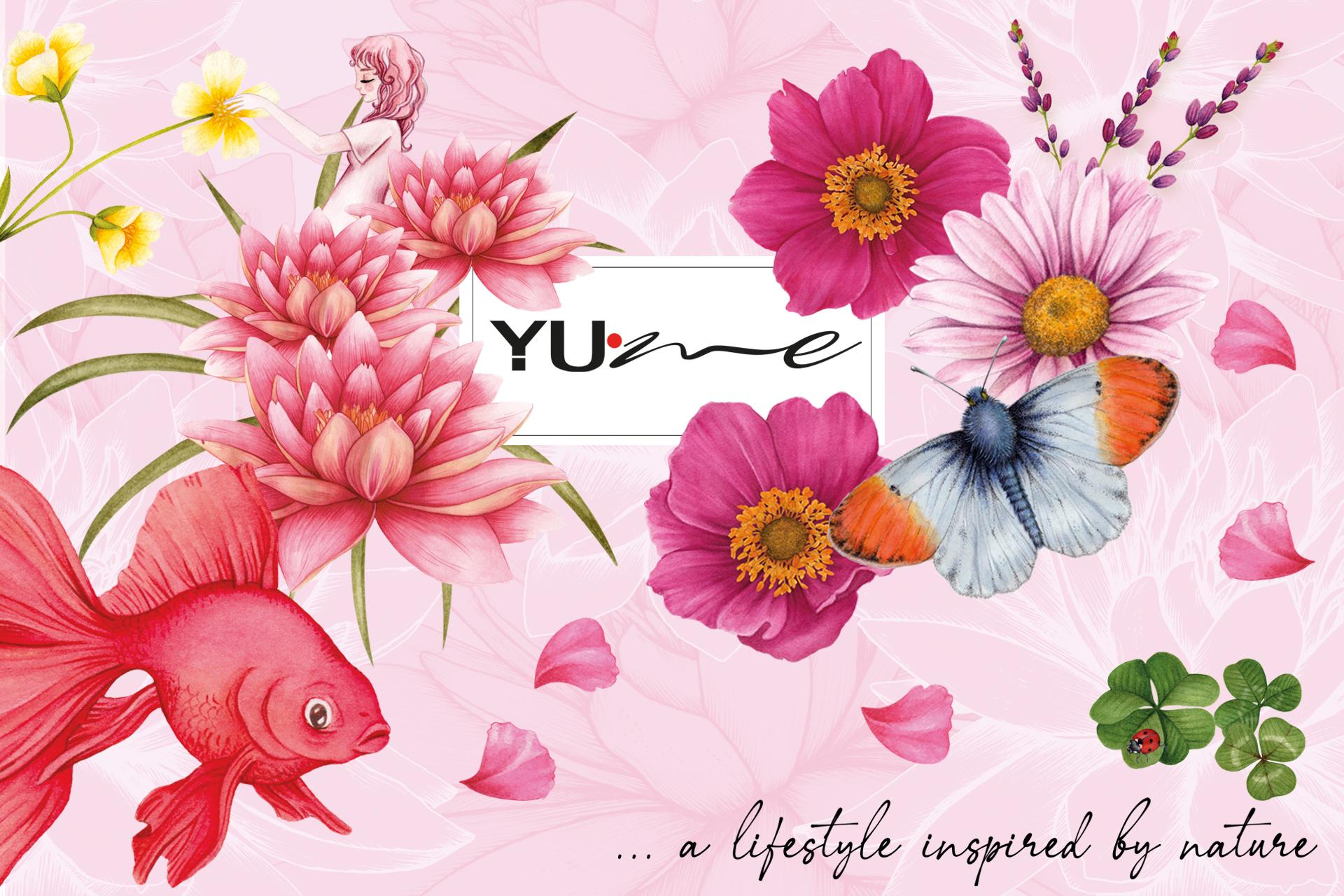 Yume Lifestyle brand