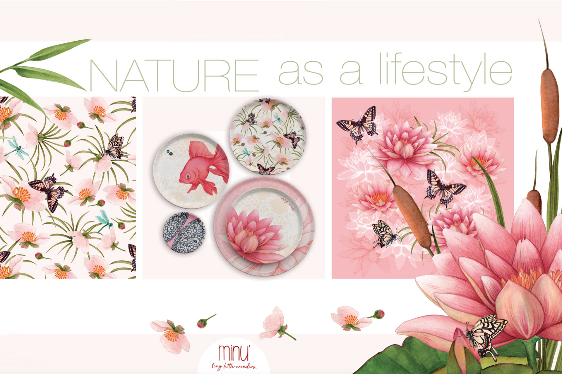 yume nature collection