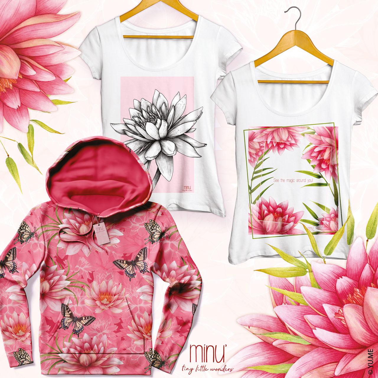 yume nature apparel