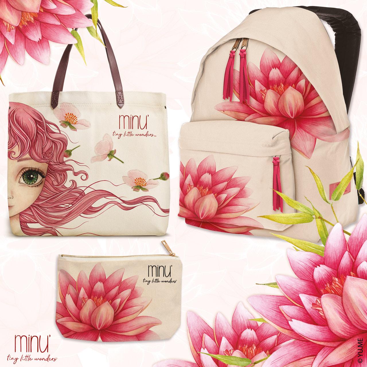 yume nature bags and backpacks