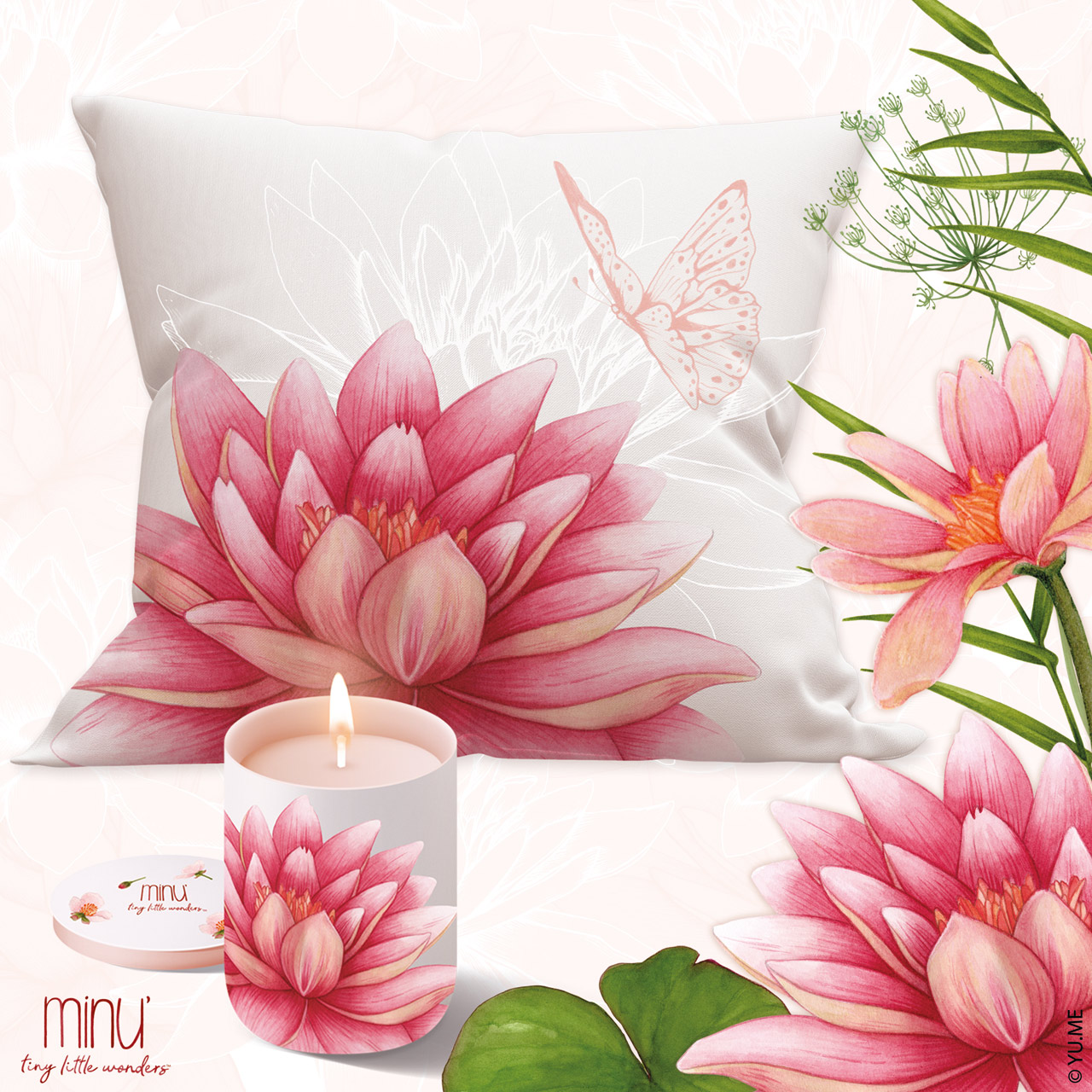 Yume nature home collection