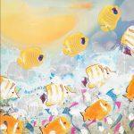 vito loli ocean paintings