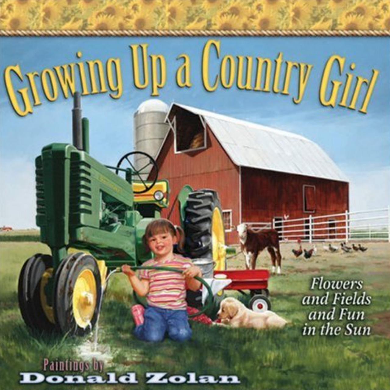 Donald Zolan classic kid's brand