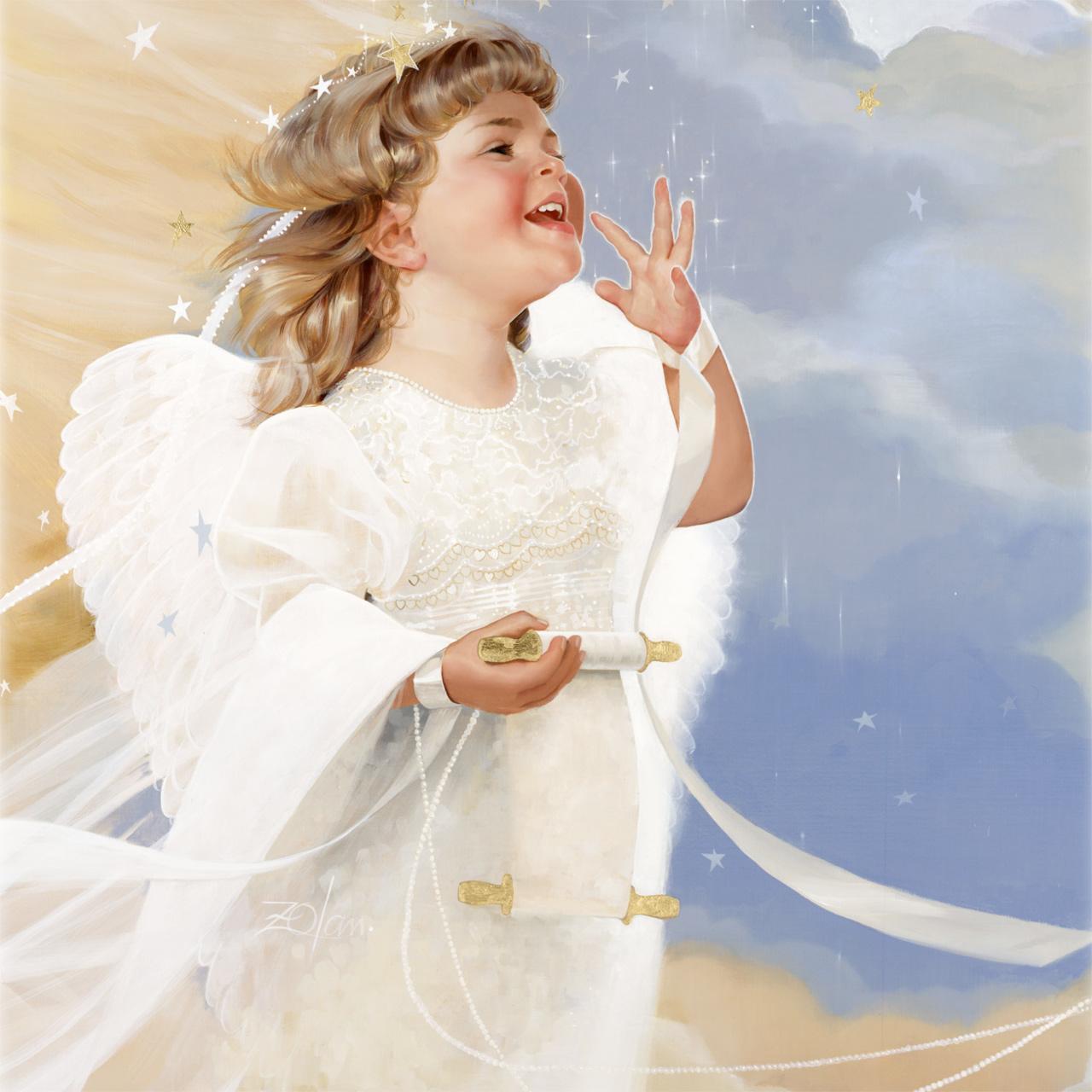 donald zolan angels