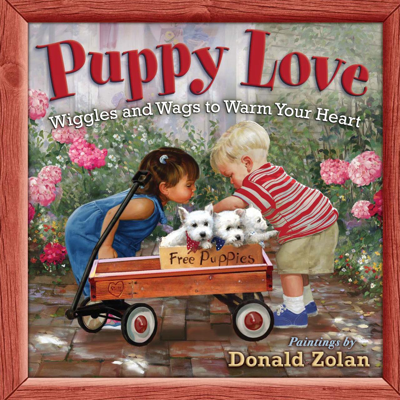 Donald Zolan Children Books