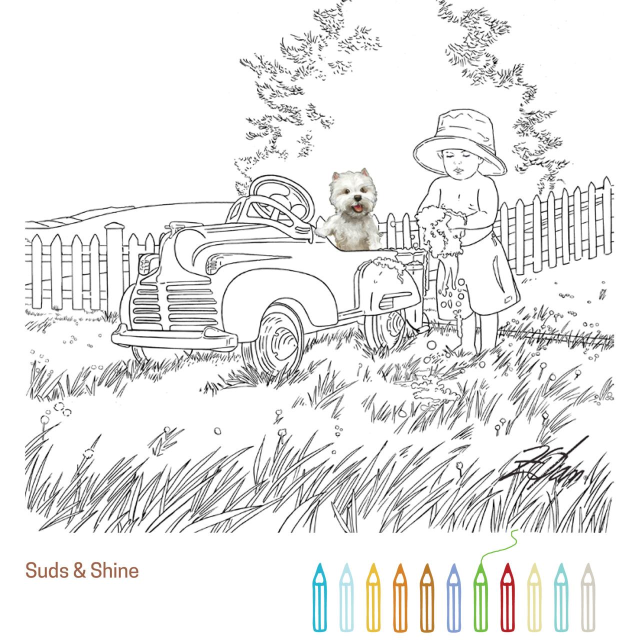 Donald Zolan Classic Children's Brand