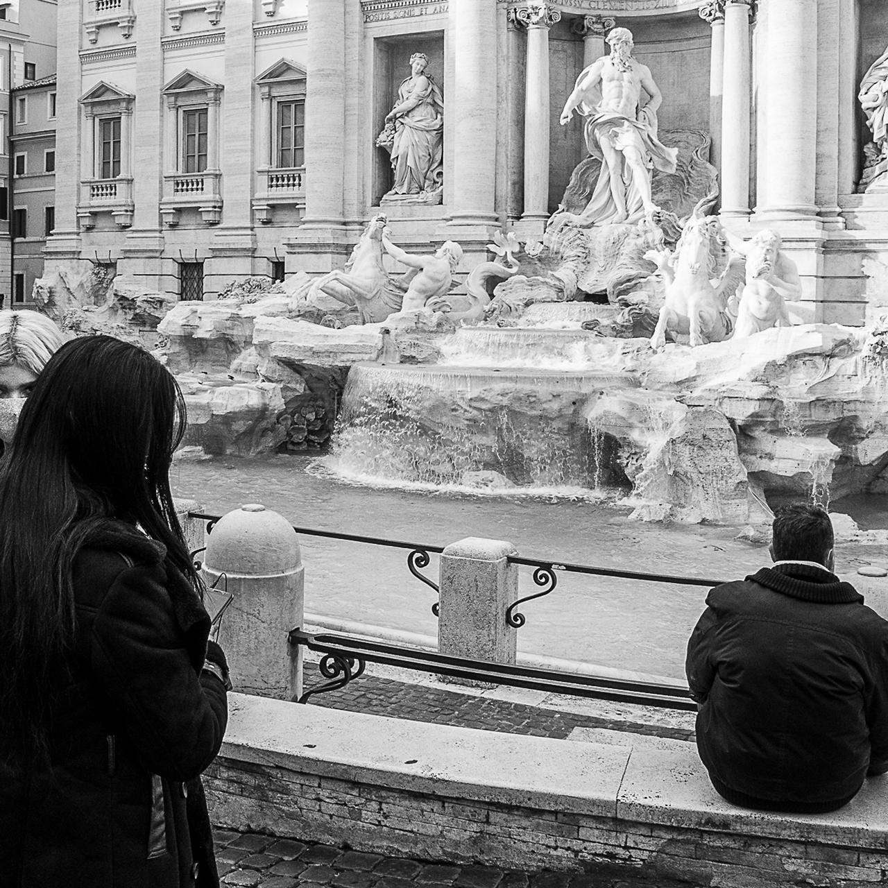 Maniero Rocca Street Photographer