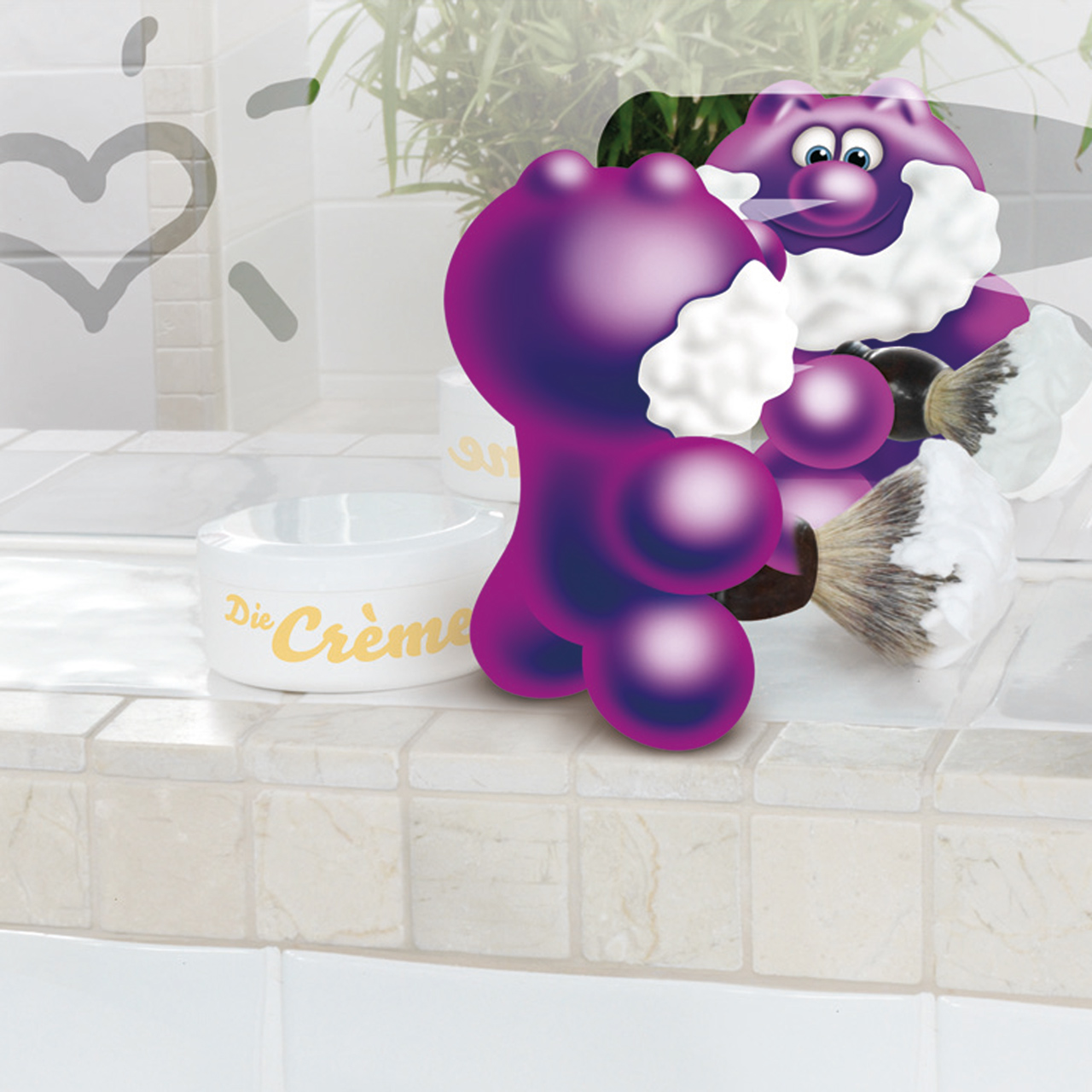 gelini character brand