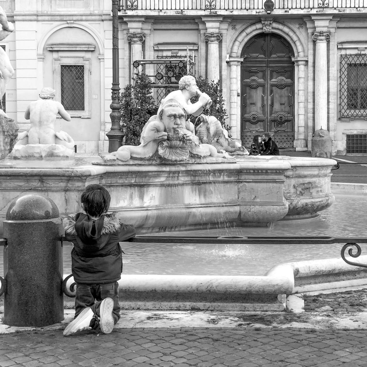 mainero rocca Italy street photographer