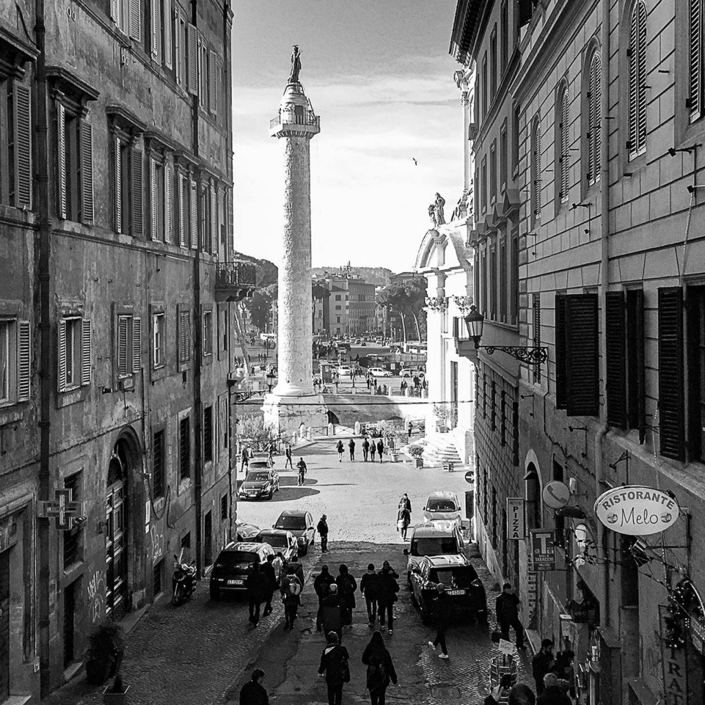 Mainero Rocca Street Photographer