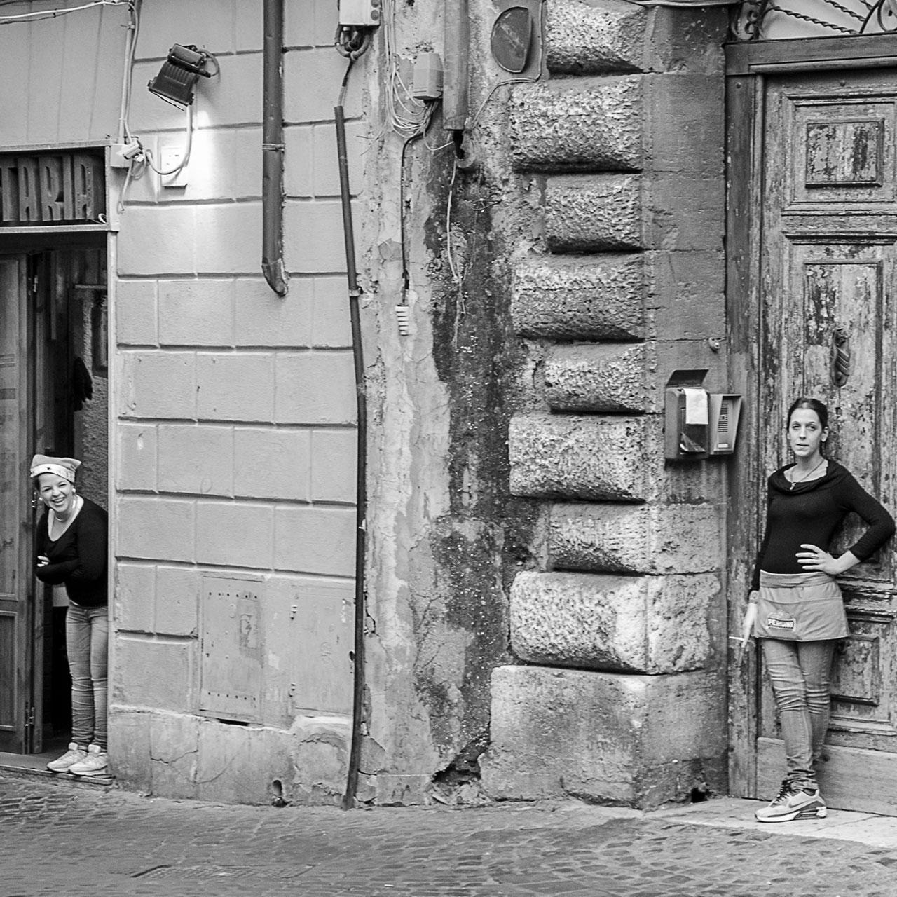 maniero rocca Rome collection