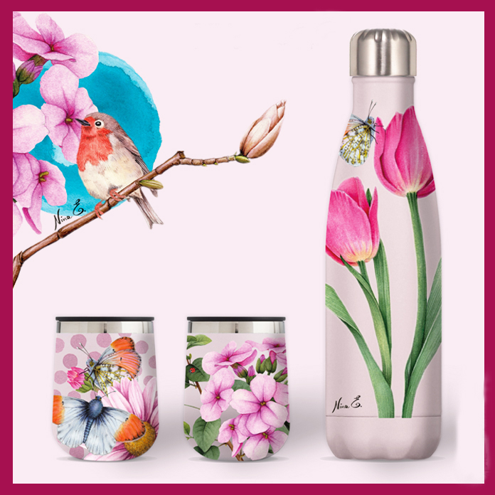Blooms of Love Lifestyle