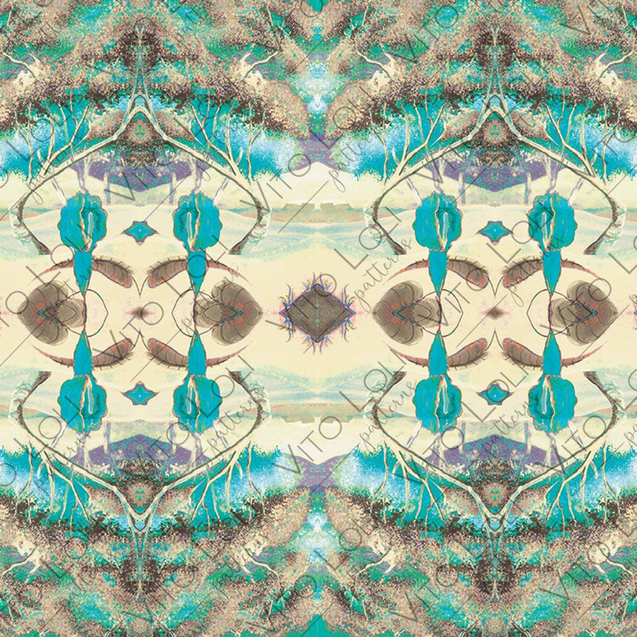 Loli Peruvian Patterns